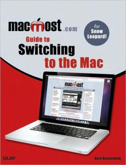 MacMost.com: Guide to Switching to the Mac