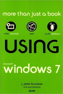 Using Microsoft Windows 7