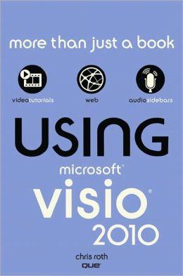 Using Microsoft Visio 2010