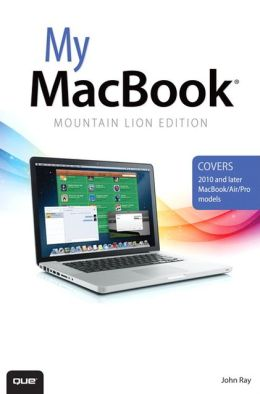 My MacBook, Mountain Lion Edition