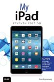 Book Cover Image. Title: My iPad, Author: Gary Rosenzweig