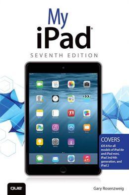My iPad