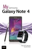 Book Cover Image. Title: My Samsung Galaxy Note 4, Author: Craig James Johnston