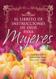 Book Cover Image. Title: Librito de inst. de Dios para mujeres, Author: Honor Books
