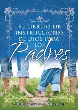 Librito de inst. de Dios p/padres