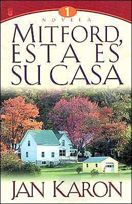 Mitford, esta es su casa (At Home in Mitford)
