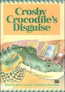 Crosby Crocodile's Disguise