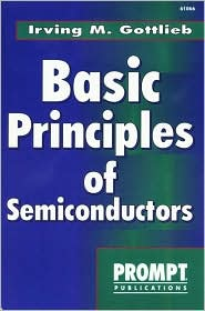 Basic Principles of Semiconductors