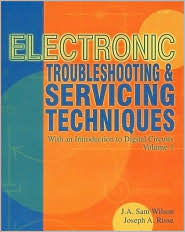 Electronic Servicing Techniques