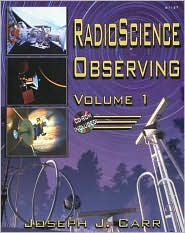 Radio Science Observing, Vol. 1