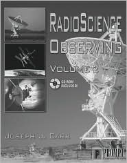 Radioscience Observing