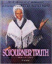 Sojourner Truth: Antislavery Activist