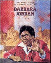Barbara Jordan: Politician