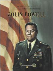 Colin Powell: Military Leader