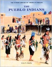 The Pueblo Indians