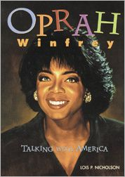 Oprah Winfrey: Entertainer