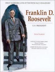 Franklin D. Roosevelt: U.S. President