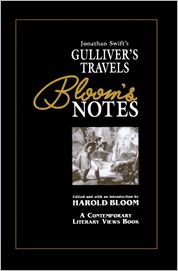 Gulliver's Travels (Bloom's Notes)