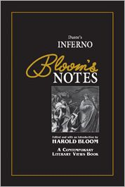 Dante's Inferno (Bloom's Notes)