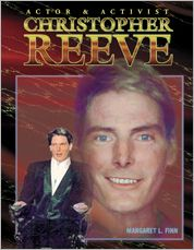 Christopher Reeve: Actor and Activist