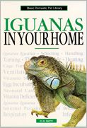 Iguanas in Your Home: A Complete and up-to-Date Guide