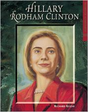 Hillary Rodham Clinton: First Lady/Attorney