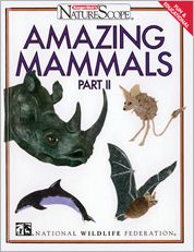 Amazing Mammals: Part II