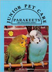 Parakeets (Budgerigars)