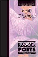Emily Dickinson (Bloom's Major Poets Series)