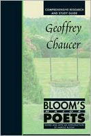 Geoffrey Chaucer (Bloom's Major Poets Series)