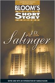 J. D. Salinger (Bloom's Major Short Story Writers Series)