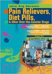 Pain Relievers, Diet Pills and Other Over-the-Counter Drugs