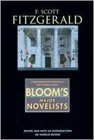 F. Scott Fitzgerald (Bloom's Major Novelists Series)