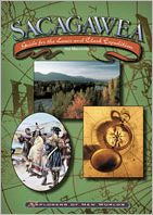 Sacagawea: Guide for the Lewis and Clark Expedition