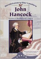 John Hancock: President of the Continental Congress
