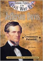 Jefferson Davis: Confederate President