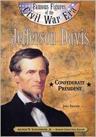 Jefferson Davis: Confederate President
