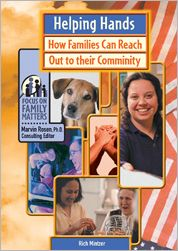 Helping Hands: How Families Can Reach Out to Their Community