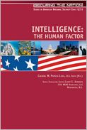 Intelligence: The Human Factor