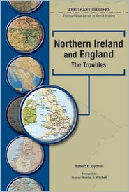 Northern Ireland and England: The Troubles