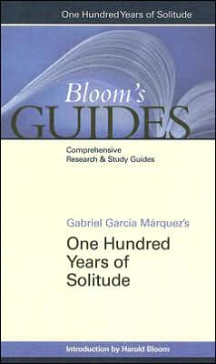 Gabriel García Márquez's One Hundred Years of Solitude