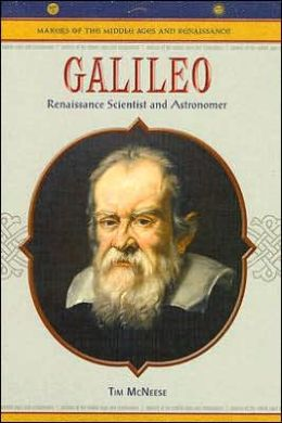 Galileo: Renaissance Scientist and Astronomer