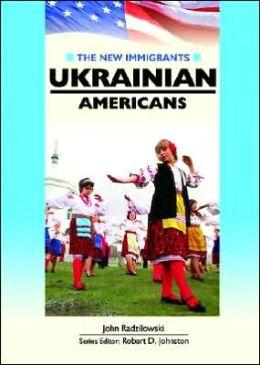 Ukrainian Americans