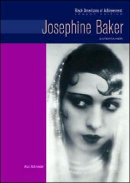 Josephine Baker: Entertainer