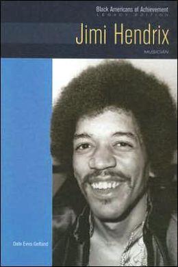 Jimi Hendrix: Musician