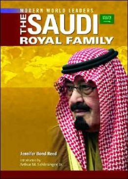 The Saudi Royal Family