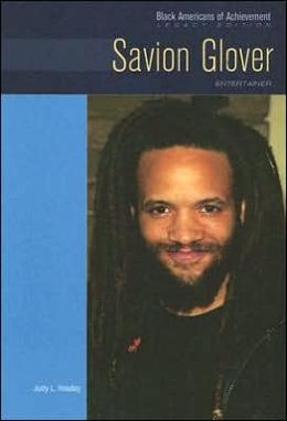 Savion Glover: Entertainer