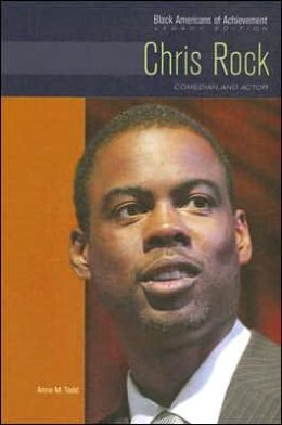 Chris Rock: Comedian and Actor