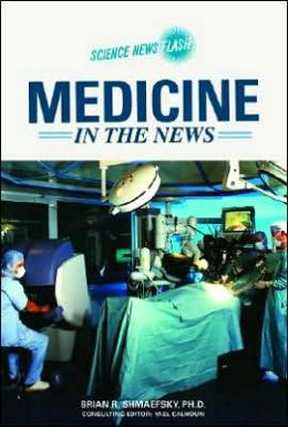 Medicine in the News
