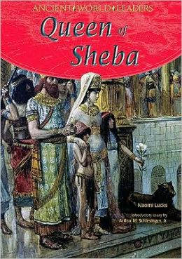Makeda (Queen of Sheba)